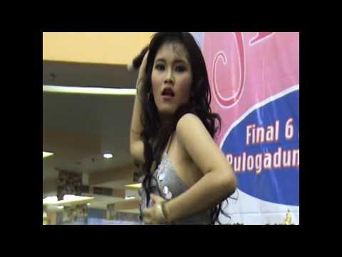 Ayu Ting Ting  -  Karmila  2008 - LOVE SCENT RADIO MUARA