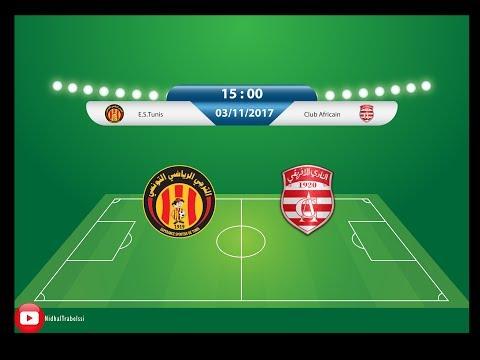 Tunisie vs Congo handball live