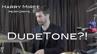 DudeTone - The iPhone Ringtone Drum Jam