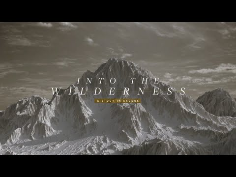 Into the Wilderness   God's Presence