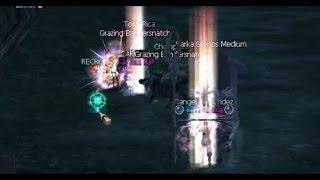 Lineage 2 Arcana Lord (Warlock) PvP Interlude