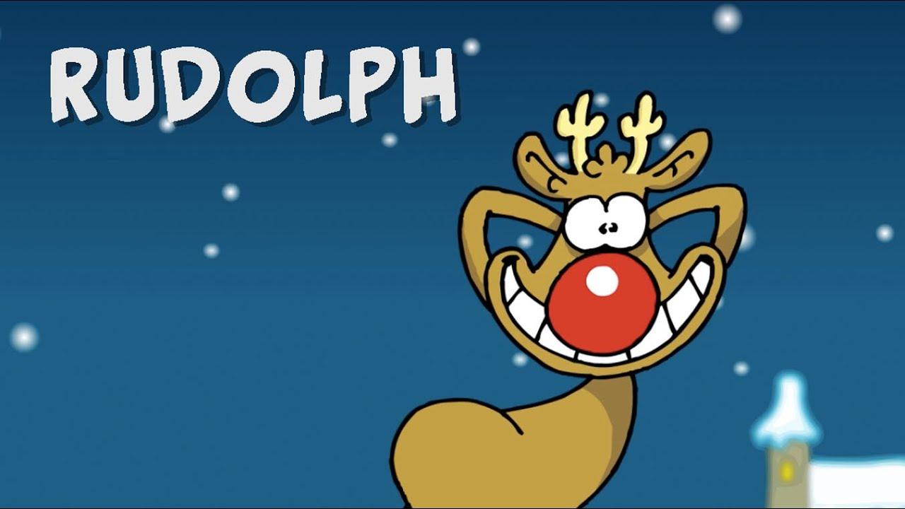 Ruthe.de - Rudolph - YouTube