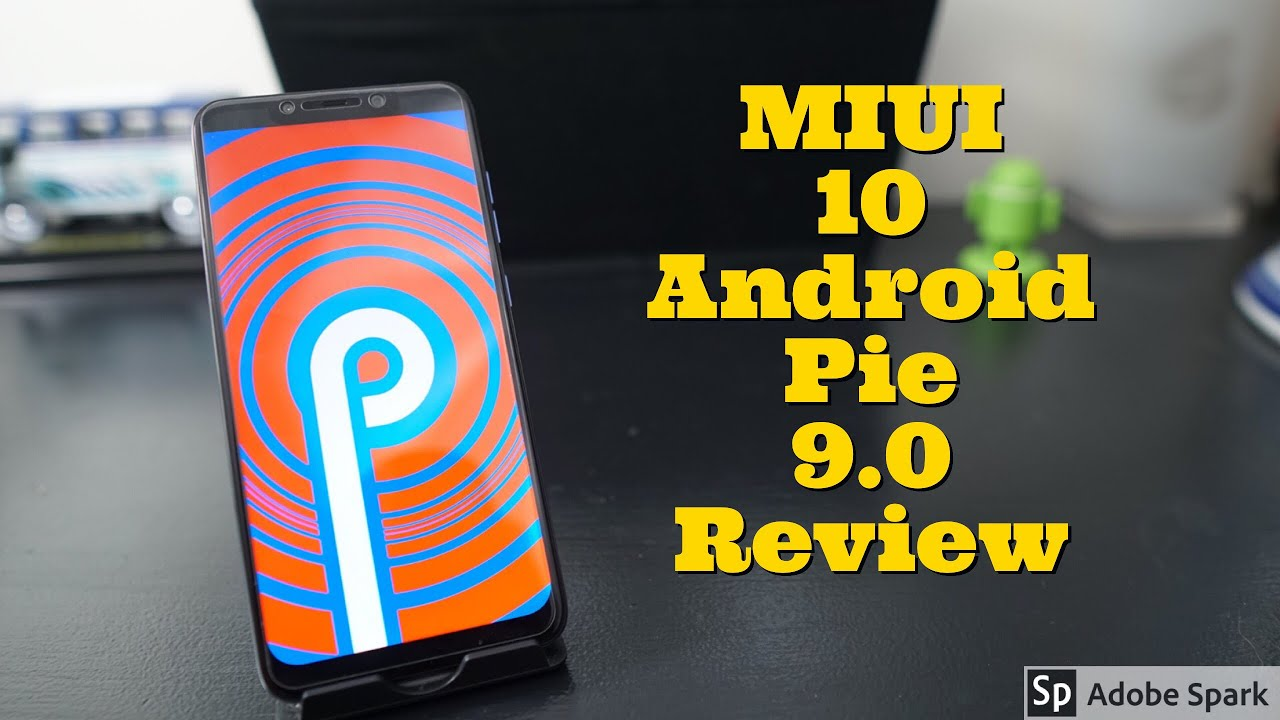 Pocophone F1 - MIUI 10 Android Pie Stable Update Review