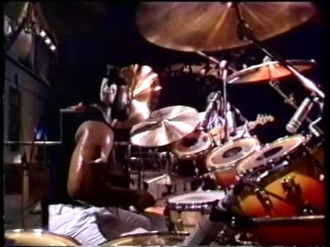 Billy Cobham - Red Baron (Montreux Jazz Festival 1978, 4of7)
