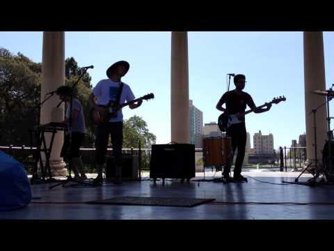 Van Goat (FKA Bear Lincoln) - Black Market Friday (Live)