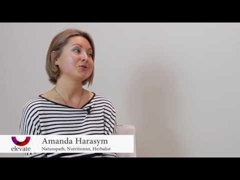 Amanda Harasym, Naturopath, Nutritionist, Herbalist - Top healthy desserts
