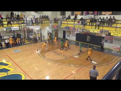 Dominic Coleman 2018 G 6-5 Freshman Highlights