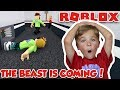 The beast is coming roblox flee the facility run hide escape mp3