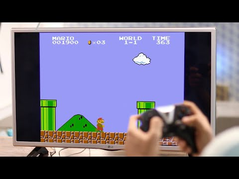 How To Play Nostalgia Retro Games On An Android TV