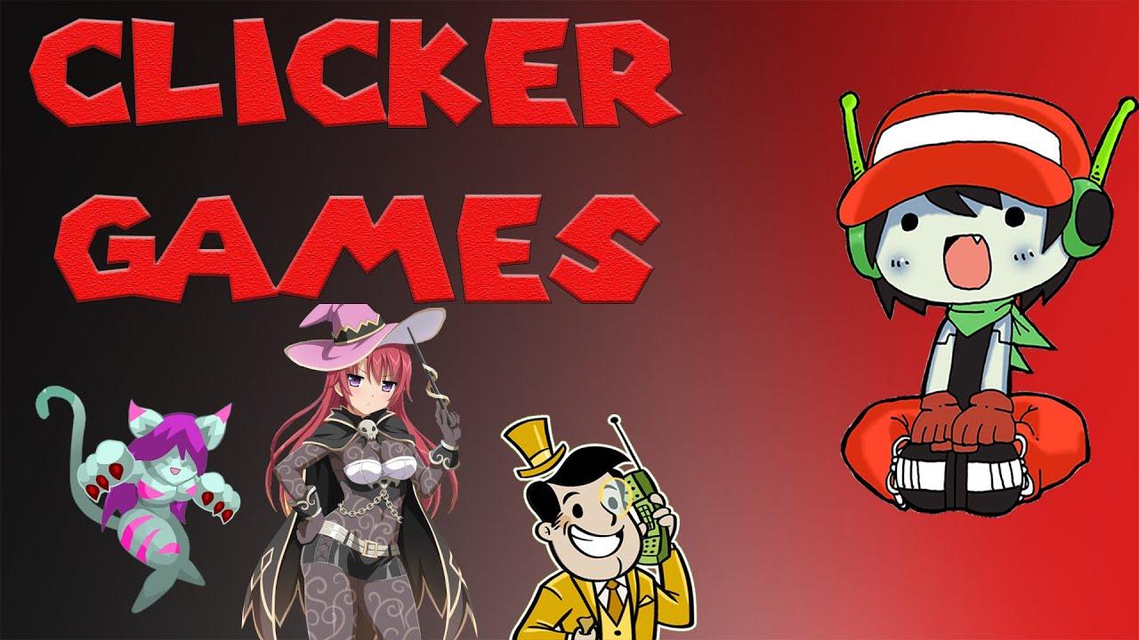 Klickerspiele