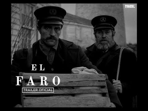 EL FARO - TRAILER OFICIAL