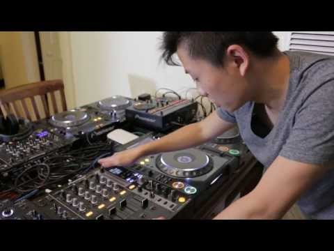 ULTIMATE DJ Gear Review/Overview - A History Of All Our Gear And Pioneer DJ