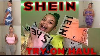 SHEIN TRY-ON HAUL | IS IT WORTH IT?! | SAM'S LIFE