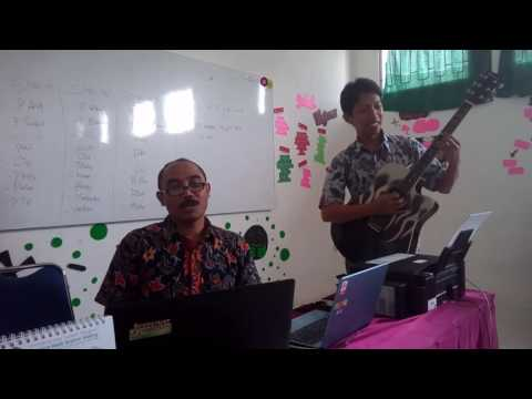 Lagu DOA minta THR (By.mr.Andy)