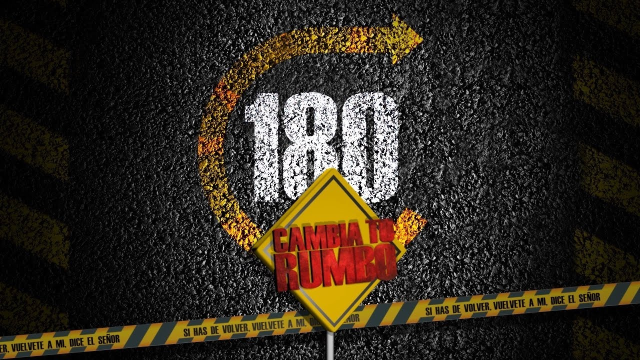 180 Cambia tu rumbo - Padre Prodigo - Pr. Mauricio Buitrago