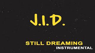 Dreamville, J.I.D. - Still Dreaming (Instrumental)
