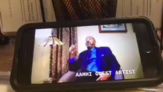 Quincy Hilliard professor of music @ULL making disparaging remarks towards Southern and Grambling thumbnail