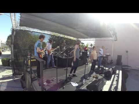 SPTA - Beginnings - South Pasadena Eclectic Music Fest 2015