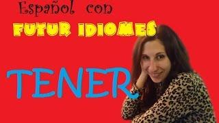 Испанский язык. Урок 28. Tener