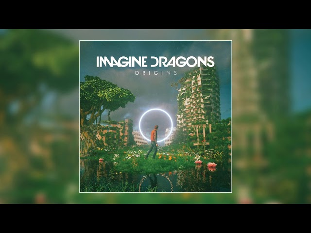 Imagine Dragons - Bullet In A Gun (Official Audio)