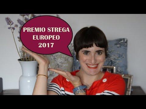 Premio Strega Europeo 2017