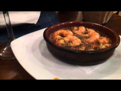 Hello from Malaga.