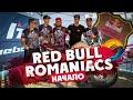 Red Bull ROMANIACS 2021 1 часть mp3