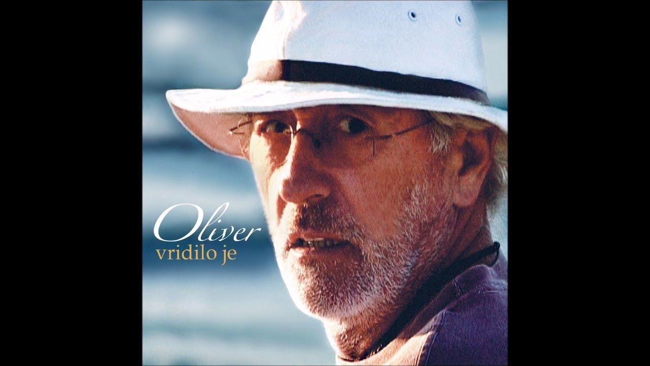 Oliver Dragojevic - Vridilo je (album)
