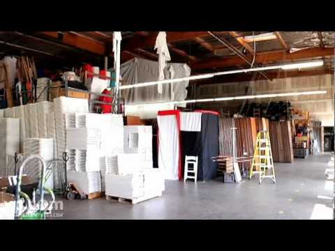 Pico Party Amp Wedding Rentals Youtube