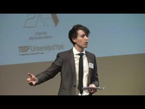 Design Your Dream Life Through Passive Income   Alex Szepietowski   TEDxUniversityofYork