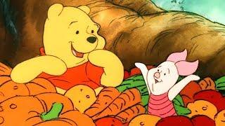 Новые приключения медвежонка Винни и его друзей Серия 10 Сезон 3 Мультфильмы Disney Узнавайка