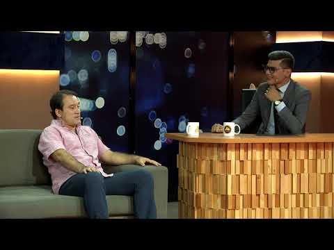MTV Show - Azamat Abduraimov #124 (06.09.2017)