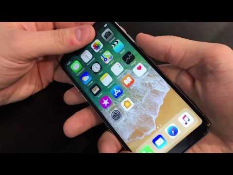 Попытались ВПАРИТЬ iPhone X за 20.000р