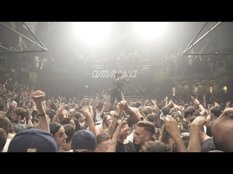 Closing Party @ Amnesia Ibiza 2016