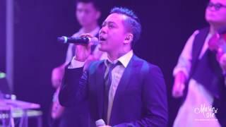 (Live) Tình yêu lung linh - Tuấn Hưng - Music n' More số 1