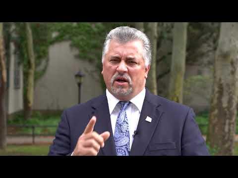 Joe Campbell Transport Workers United Slate,  40 sec video