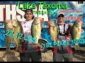 1000$ 1st PLACE 22LBS CRAZY High School Fishing Tournament!!! THSBA Ep. 4 Lake Texoma