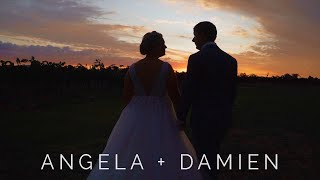 A Splash of a Wedding ! | Mudgee NSW Wedding Video | Pixflix Productions