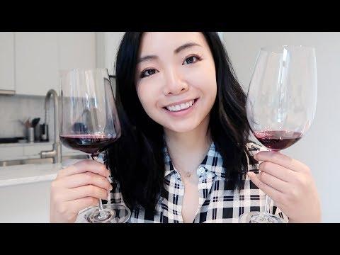 Wine Chat | The Best Wine Glass, Investing, Blah Blah 🤤 Lvl