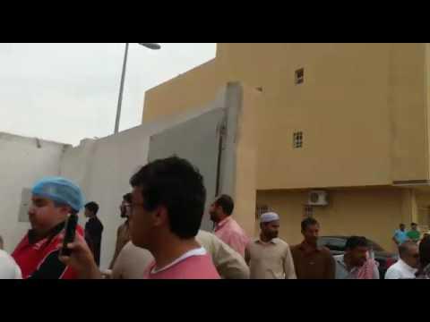 Riyadh fair.