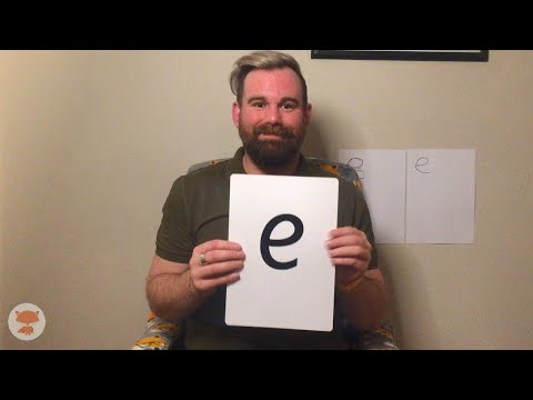 Read Write Inc - E