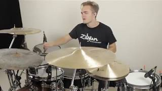 Video Love It If We Made It - The 1975 - Drum Cover download MP3, 3GP, MP4, WEBM, AVI, FLV Juli 2018