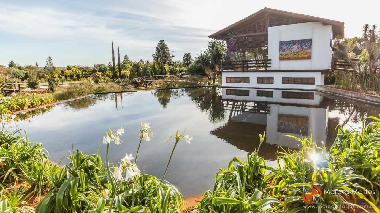 Jardim Botânico de Brasília  YouTube