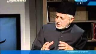 Why Ahmadiyya Muslim Jamaat organize Peace Conferences - Interfaith Symposiums. MTA