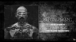 Sleeping Giant - Victory (Legendado)