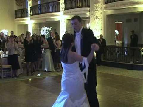 Jason And Marias Wedding Dance Medley