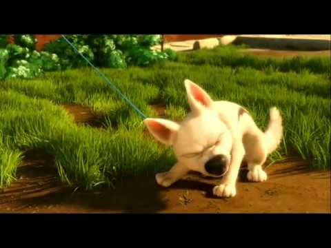 Walt Disney Films - Bolt (2008)