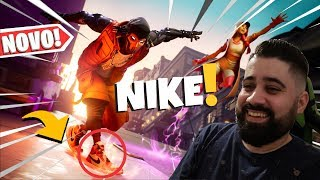 * NEW SKINS * of the JORDAN event (basketball) is it worth it? -Fortnite News Patch 9.10