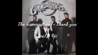 Baixar - The Commodores Thank You By Joel B Grátis