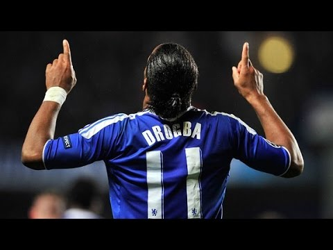 Didier Drogba Return to Chelsea 2014 - By Chelsea Wizard
